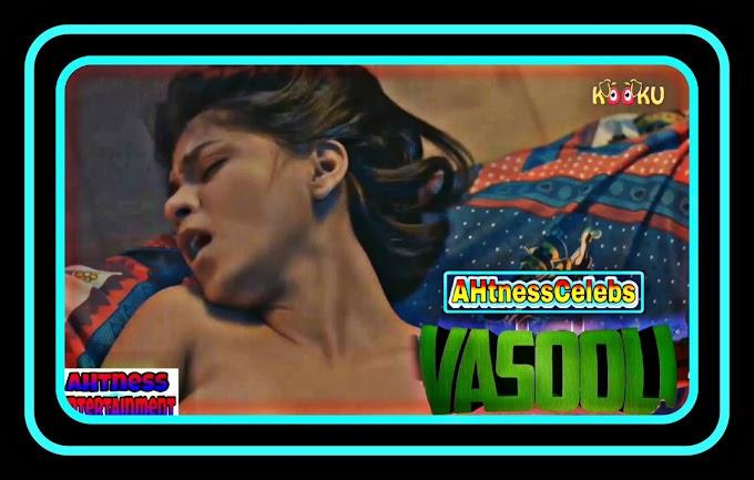 Pooja Kashyap sexy scene - Vasooli (2021) HD 720p