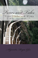 Tours and Tales at Alejandro's Libros.