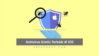 Antivirus Gratis Terbaik untuk iOS