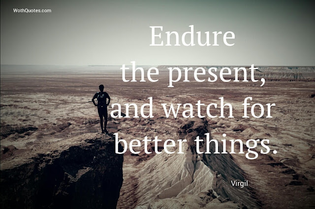 Endurance Quotes and Sayings
