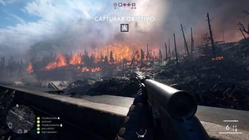 Battlefield 1 Últimate edición español gratis español