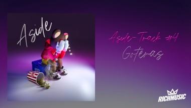 Goteras Lyrics - Sech