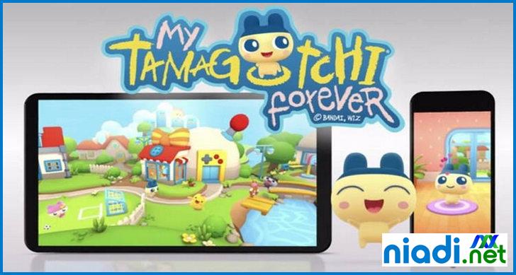 permainan tamagotchi di hp, permainan tamagotchi di iphone, permainan tamagotchi di android, download permainan tamagotchi untuk hp