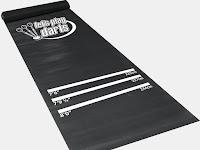 Dart World Let's Play Darts Dart Mat, rubber darts mat, dart board rug, dart board floor mats, dart board floor mat, dart mats, dart floor mat, darts floor mat, dart rug, rubber dart mat, dart floor mats, dart board mat, dart mats and throw lines, dart toe line, dart board toe line, perfect dart throw