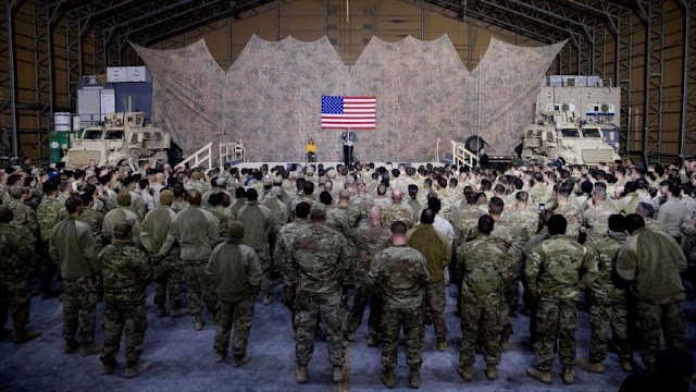 Acusan a EEUU de ser principal causa de los disturbios en Irak