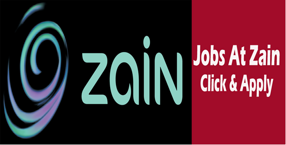 وظائف جديدة شاغرة بشركة زين للإتصالات السودان 2019