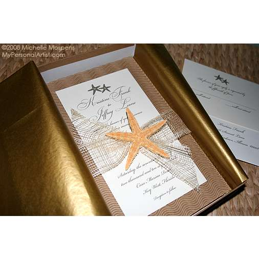 Do You Buy A Gift For A Destination Wedding: Wedding Invitations And Baby Shower Invitations Share: DIY