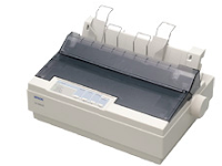 Epson LQ-300+II Driver Download - Windows
