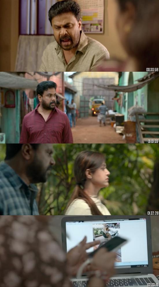 Kodathi Samaksham Balan Vakeel 2019 UNCUT HDRip 720p 480p Dual Audio Hindi Full Movie Download