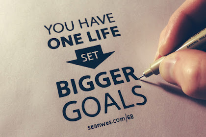 5 Ways in Finding Your Life Goals