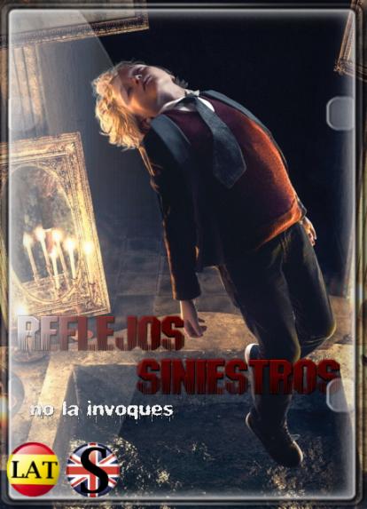 Reflejos Siniestros (2019) HD 720P LATINO/RUSO
