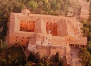 Convento dei frati Cappuccini di Cesena