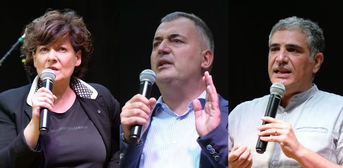 Maggioranza, M5s: la politica che allontana i cittadini