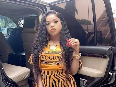 Bobrisky reacts to his arrest and detainment, sends message to haters