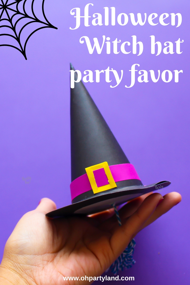 Halloween-Witch-Hat-Favor