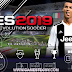 Latest PES 2019 PSP PPSSPP ISO Download For Android
