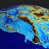 Най-дълбоката падина на сушата се намира в Антарктида (видео)