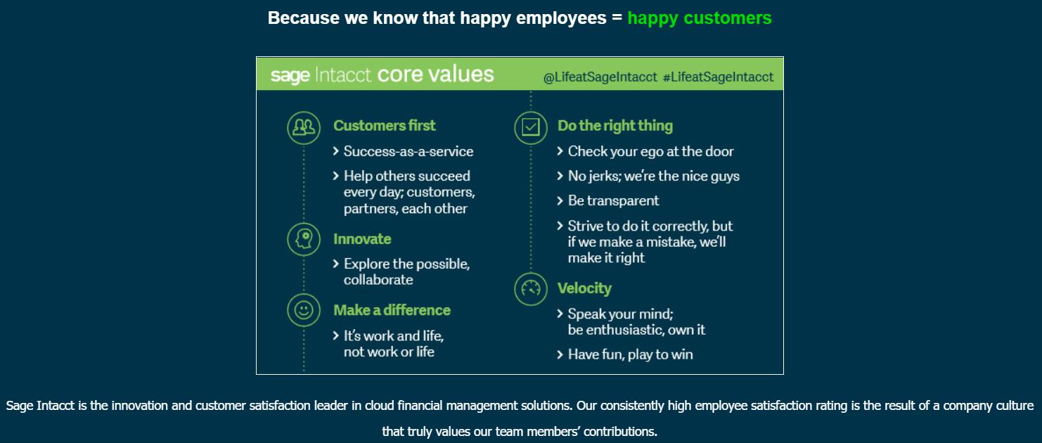 company values, valori companie