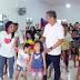 Sihar 'Iri' dengan Kehidupan Anak-anak Panti Asuhan