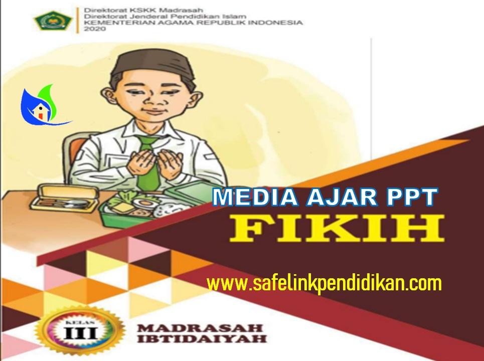 Media Pembelajaran Power Point Fiqih
