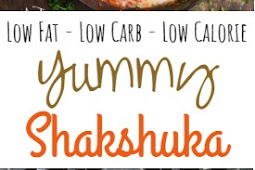 Healthy Heavenly Tasty Shakshuka