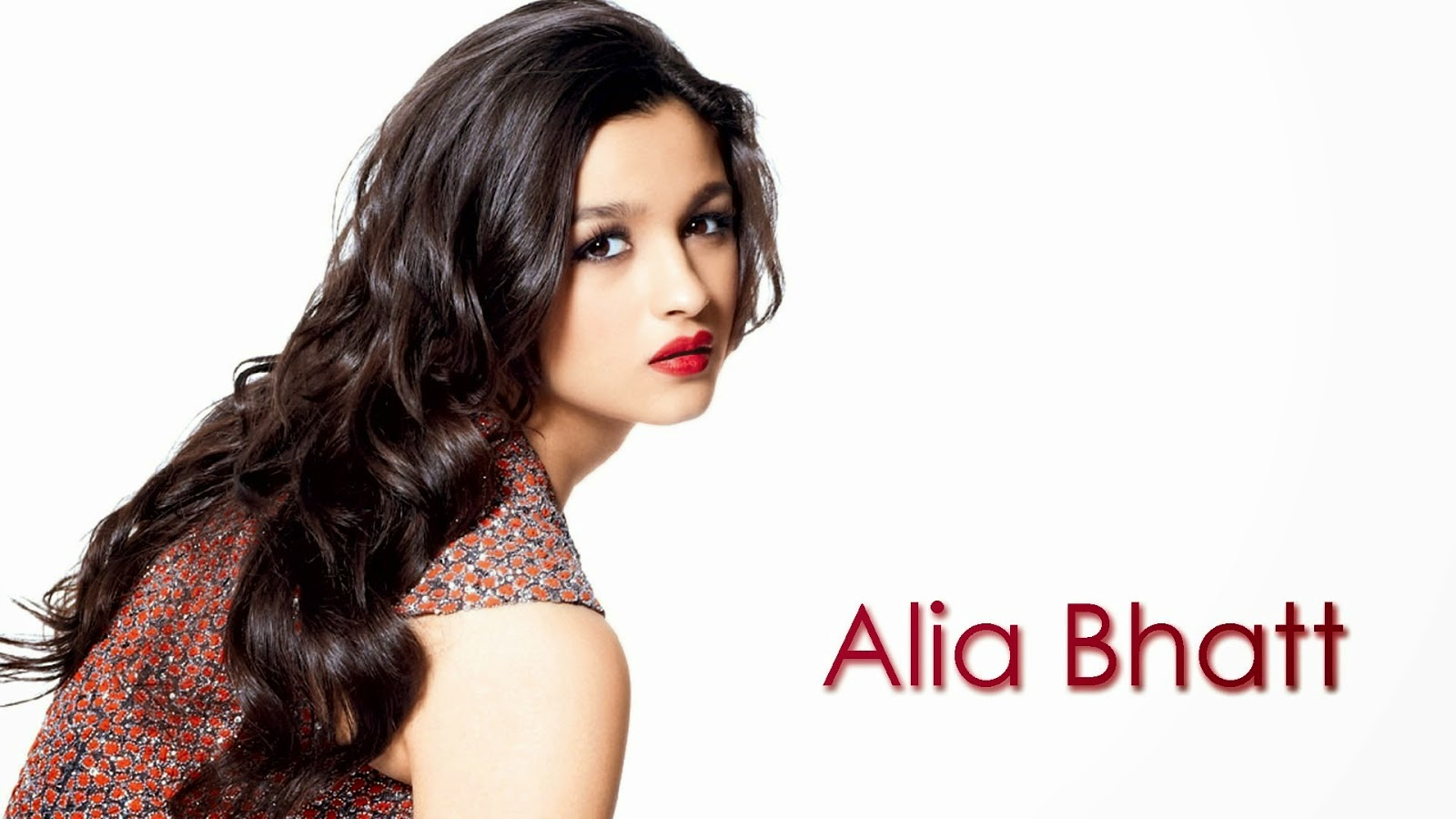 Alia Bhat Latest Wallpaper: Global Pictures Gallery: Alia Bhatt Full HD Wallpapers