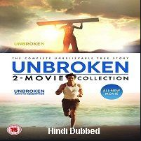 Unbroken: Path to Redemption (2018) Hindi Dubbed Full Movie Watch Online HD Print Free Download