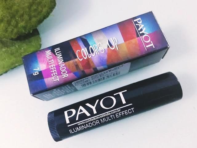 Iluminador Multi Effect da Payot
