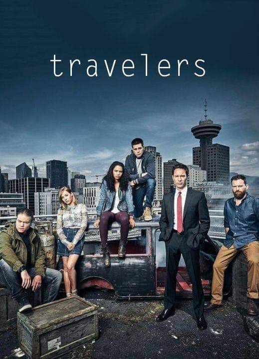 Travelers Web Series