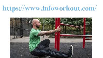 full body workout Squats progressions
