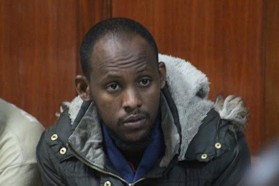 kenyan Man charged with kidnapping a minor for sexual exploitation