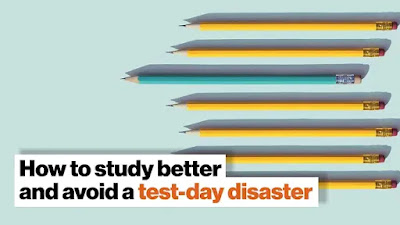 How to study better and avoid a test-day disaster | David Epstein