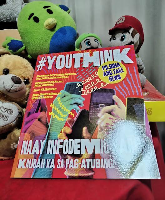 Google Philippines Cebuano magazine