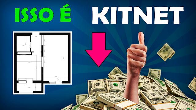 o que é kitnet e como investir em kitnet