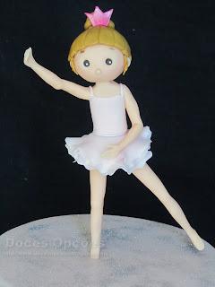 bailarina ballet bragança