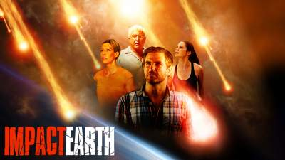 Impact Earth 2015 Hindi English Dual Audio Full Movie 480p