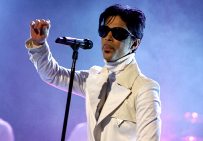 Music Icon, Prince Dies At 57