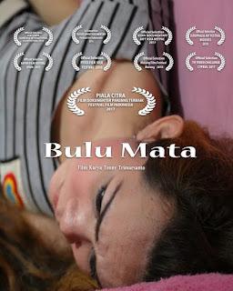 Film dokumenter Bulu Mata