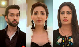 Ishqbaaz: Tia's Hidden intetions and Real Motive Revealed !!