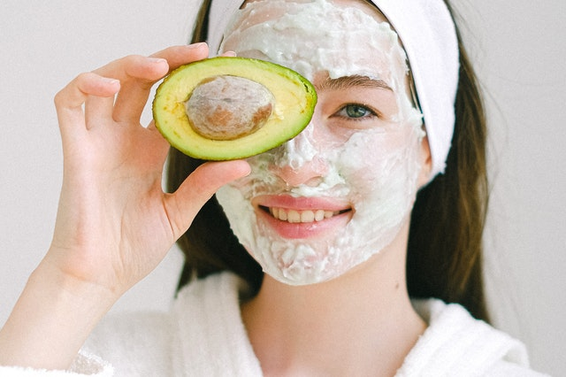 skin tightening masks