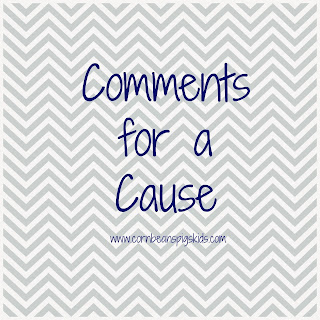 Comments for a Cause - Houston Food Bank