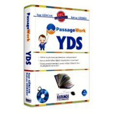 İrem Yayıncılık YDS Passagework