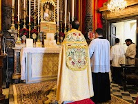 Apostolate of St. Paul in Malta is a Tour de Force of Liturgical Arts