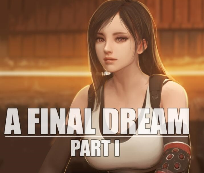 Photo of [IMAGES] A Final Dream Ch. 1 English
