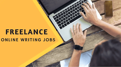 ho to earn money by Freelance Writing