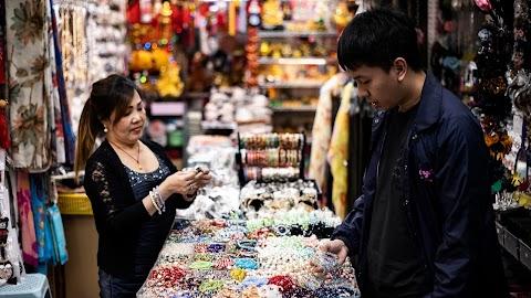 Meglepően gyengén teljesített az ipar és a kiskereskedelem is Kínában júliusban