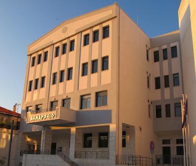 Θέσεις εργασίας 8 εργατών καθαριότητας στο δήμο Ηγουμενίτσας