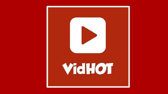 Vidhot apk download aplikasi overhot versi terbaru