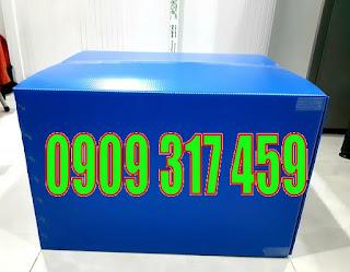 thung nhua carton, thùng nhựa carton, thùng nhựa carton Tphcm, bán thùng nhựa danpla
