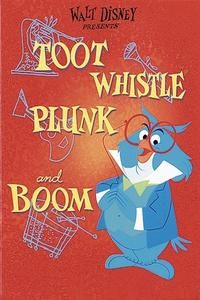 Watch Toot, Whistle, Plunk and Boom Online Free in HD